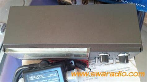 Potensio Ht Icom V80 By Aneka Ht dijual swr power triband kenwood sw200 coupler swc2