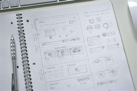mockup design steps 22 low fidelity web mobile prototyping exles web