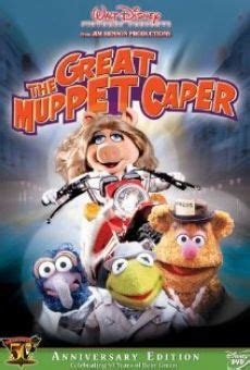 regarder la grande cavale film complet french gratuit la grande aventure des muppets 1981 film en fran 231 ais