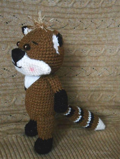 amigurumi raccoon pattern free amigurumi raccoon crochet pattern free amigurumi