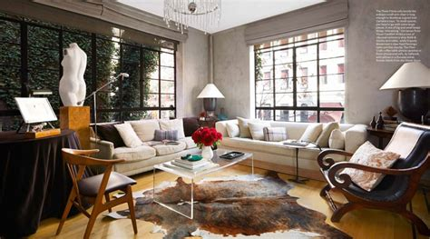 700 sq ft room dlb contemporary rug featured in architectural digest
