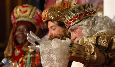 imagenes de los reyes magos en venezuela descubren millones de cartas a los reyes magos en casa del