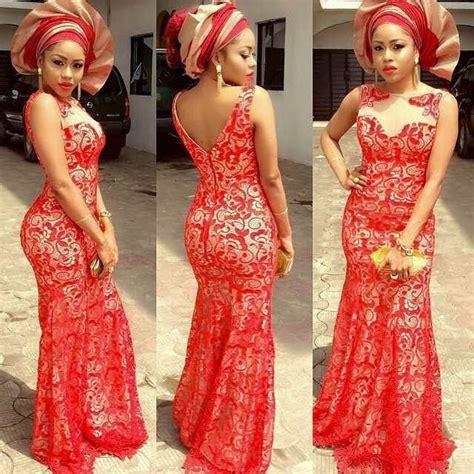 bellanaija 2016 asoebi nigerian wedding aso ebi 2015 2016 best style 1 nigeria