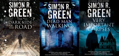 important corpses severn house publishers an ishmael jones mystery books simon r green zeno agency ltd