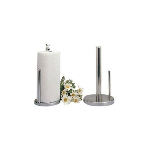 Paper Towel Holders Countertop by Rsvp Chromed Steel Paper Towel Holder Dispenser Kitchen