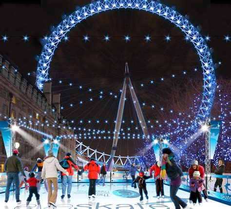 wallpaper christmas london christmas london eye wallpapers pictures pics images