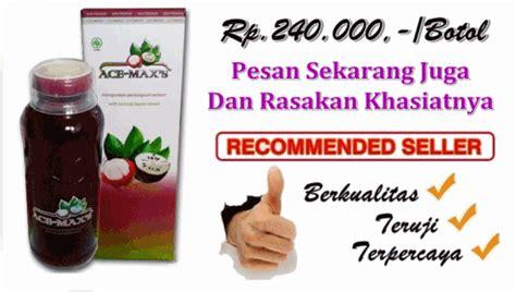 Obat Penyakit Diabetes Herbal Ace Maxs Asli manfaat kulit manggis dan daun sirsak untuk kesehatan