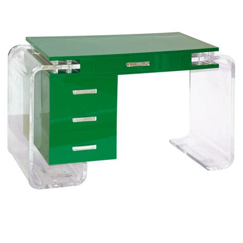 Clear Acrylic Desk Accessories 25 Best Ideas About Lucite Desk On Gold Office Accessories Cheap White Desk And