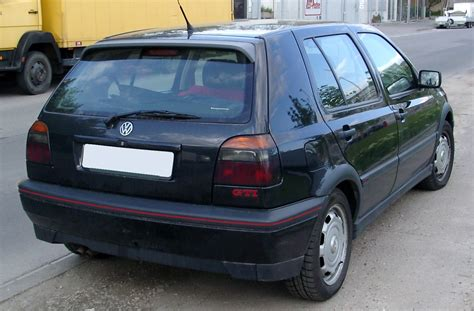 Vw Goal Aufkleber by Volkswagen Gol 2 0 1998 Auto Images And Specification