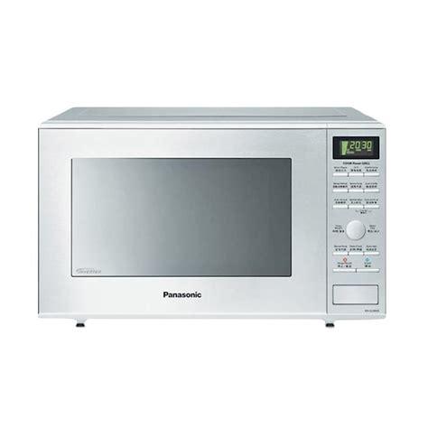Daftar Microwave Oven Panasonic jual panasonic nn gd692stte microwave oven grill inverter 31 l harga kualitas