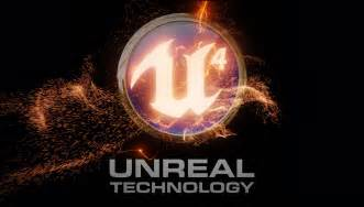 On the unreal engine 4 and is currently under development for the pc