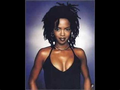 lauryn hill zion live lauryn hill to zion youtube
