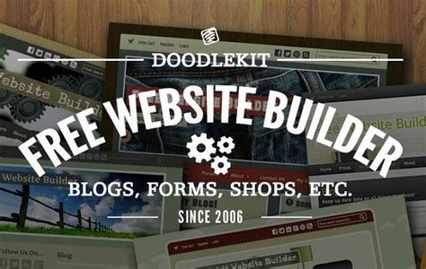 doodle kit sign in doodlekit review 2016 superbwebsitebuilders