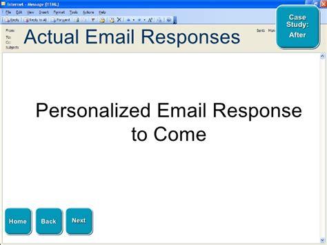 Automotive Bdc Workshop Internet Sales Management Bdc Email Templates
