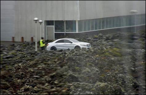 Audi Erlkönig by Mercedes 2013 2014 On La Tient Enfin