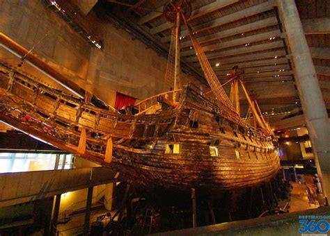 vasa vasa vasa museum vasa ship museum museum in sweden