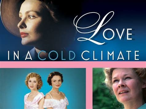 film love in a cold climate a bookish affair 08 01 2012 09 01 2012