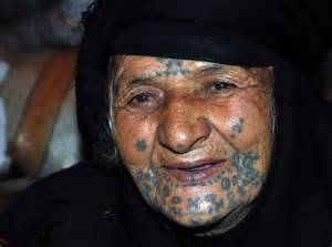 the tattoo taboo islam in indonesia