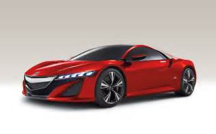 future shock 2015 acura nsx photo gallery motor trend