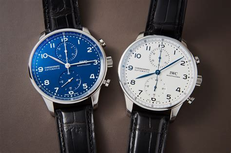best iwc best iwc portugieser chronograph replica watches top