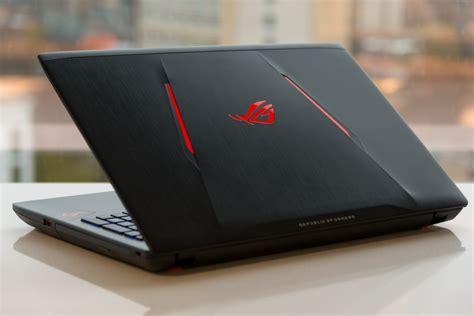 Asus Rog Gaming Laptop Reviews gaming laptop asus rog strix gl553vd review moog videolarm