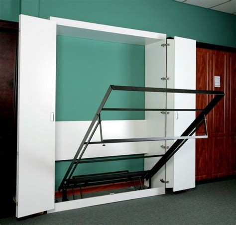 22 Best Murphy Wall Beds Images On Pinterest Wall Beds Cheap Murphy Bed Frame