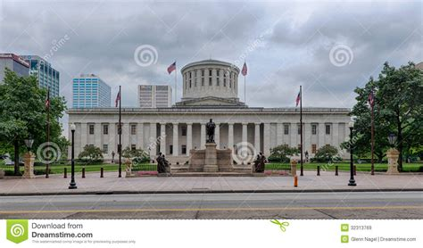 ohio state house ohio statehouse royalty free stock images image 32313769
