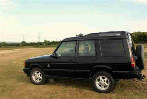 how petrol cars work 1997 land rover discovery parking system 1997 land rover discovery v8i auto lpg ex police 99p start no car for sale