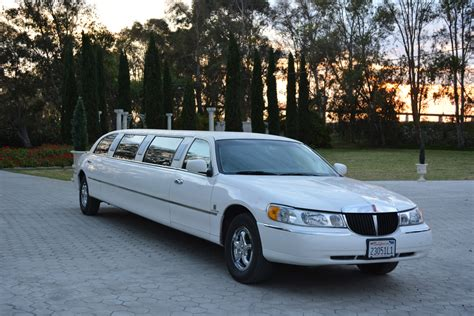 Wedding Limousine by White Wedding Limos Sacramento Stockton Lodi Land Yacht