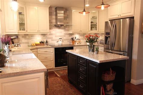 Kitchen Remodel Orange County by Kitchen Makeover Before And After Photos In Orange County