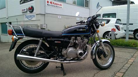 Oldtimer Motorrad Service by Motorrad Oldtimer Kaufen Suzuki Gs 750 Moto Und Oldtimer