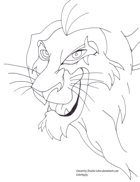 how to colour in a scar in your hairline o14 scar a color me by drache lehre on deviantart