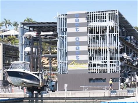 Shelf Stacking Brisbane by New Stack Boat Storage For Brisbane Trade Boats