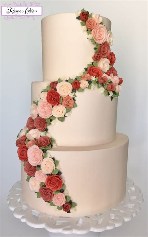 Roses Are Blush Roses Are Bashful by Blush And Bashful Cakecentral