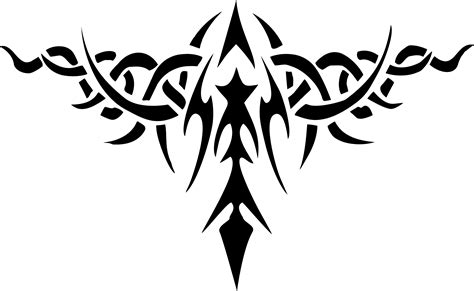 free tribal tattoos png transparent images free