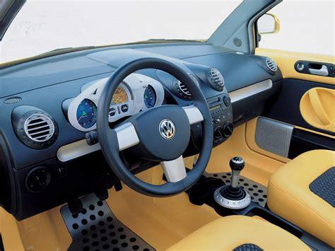 volkswagen concept interior volkswagen cars news beetle dune concept debuts at detroit