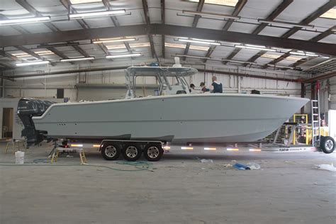 37 freeman boat for sale freeman 37 34 miami 2015 video added the hull