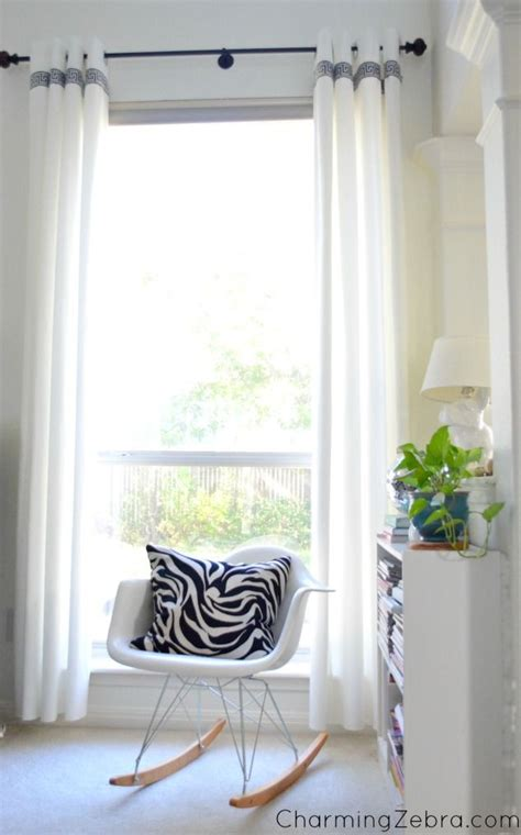 curtains with grommets ikea best 25 ikea curtains ideas on pinterest