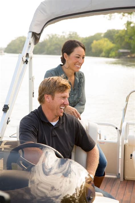 chip and joanna gaines houseboat joanna gaines pictures our favorites from hgtv s fixer