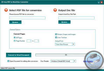 convert pdf to word portable x portables portable free pdf to word converter 1 1