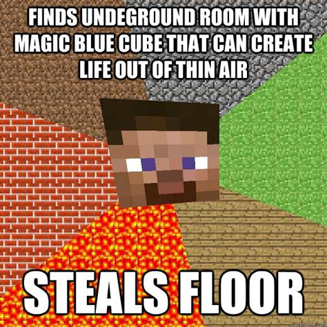 Mine Craft Meme - minecraft memes quickmeme