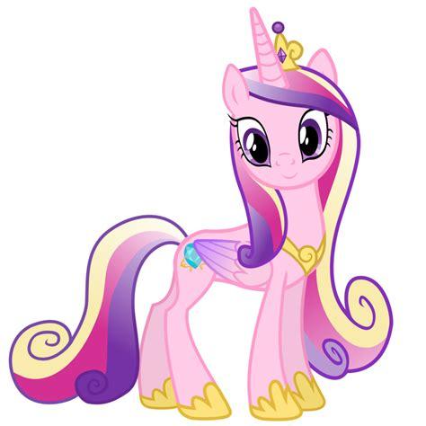 princess cadence mlp minecraft skin