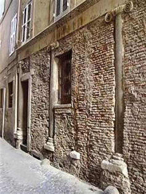 via capo le roma rome s historical districts vii regola