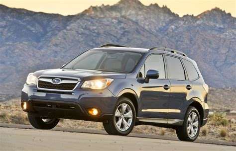 best price 2015 subaru forester 2015 subaru forester price and review engine release date