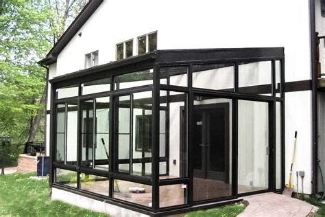 solarium sunroom solariums that maximize new york and new jersey living