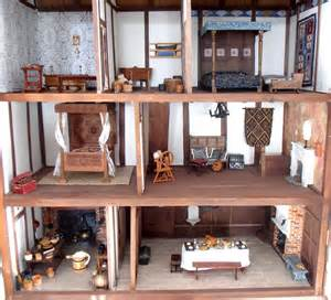 Floor Plan Of My House Dolls Houses And Minis Tudor Dolls House More On The