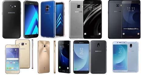 Model Dan Harga Hp Merk Samsung ingin ganti ponsel ini tipe hp samsung galaxy android