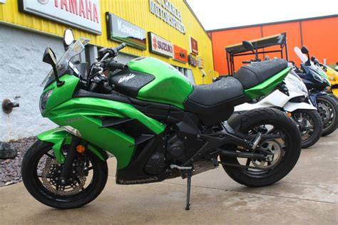 Kawasaki 650r For Sale by Kawasaki Ex650 650r Ref A20488 Motorcycles For Sale