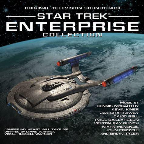 limited edition enterprise soundtrack coming december 2