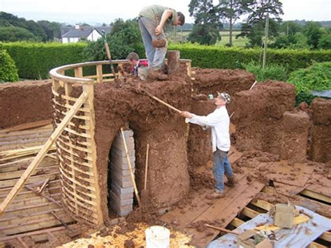 house making mud glorious mud homes made of earth the independent